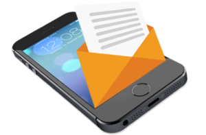 using mobile text marketing