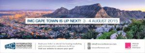 IMC Cape Town 2015