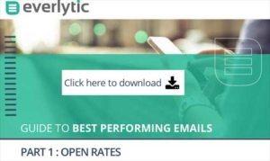 Guide to best performing emails