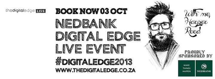The Digital Edge Live