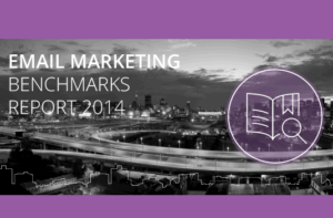 Email Marketing Benchmark Report 2014