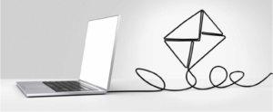 SM Email Header
