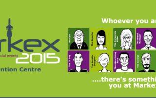 Markex 2015