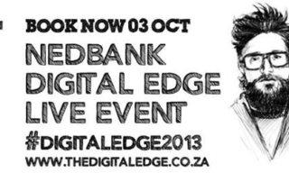 The Digital Edge Live | Martin Coady