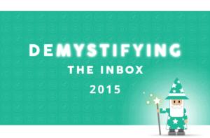 Demistifying the Inbox 2015