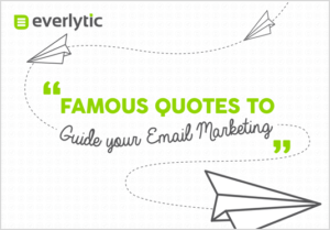 Email Marketing Campaigns - Paper Plane Image