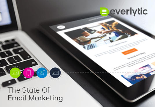 State of Email Marketing in South Africa | Everlytic Automate Email Marketing