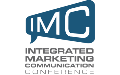 imc 2018 Logo - Email and SMS Marketing