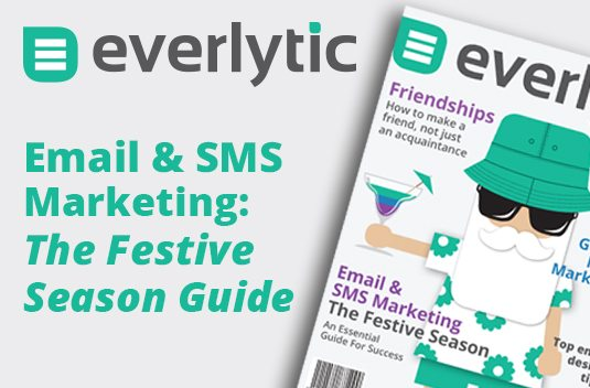 Successful Festive Email and SMS Marketing