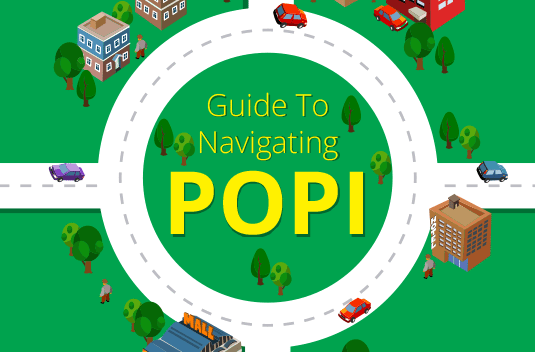 Everlytic's Guide to Navigating POPI | Free White Paper Download