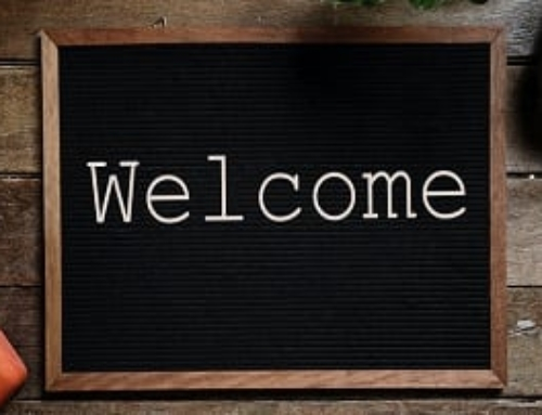 How to Make the Most of Your Welcome Emails
