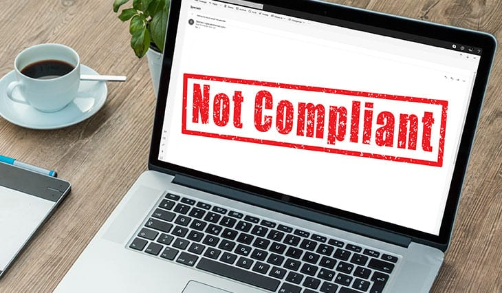 Keeping Your Database POPI Compliant
