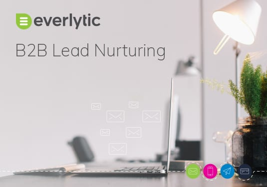 B2B Lead Nurturing with Email