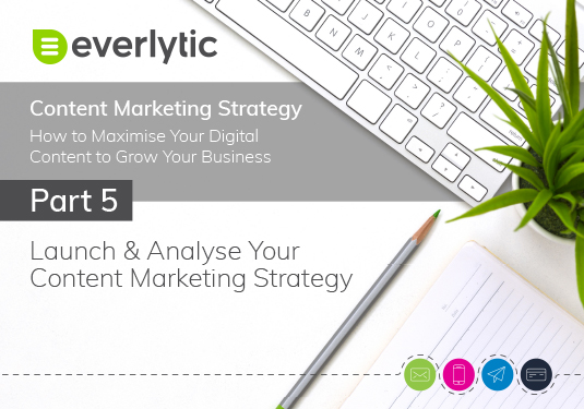 Part Five The Content Marketing Strategy