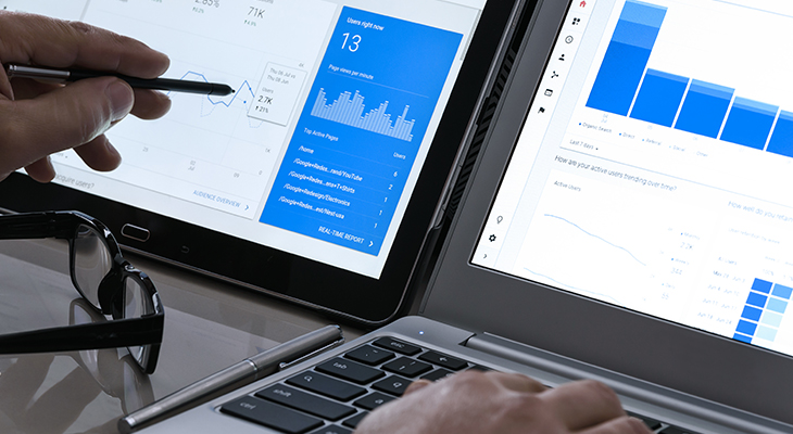 How to Integrate Google Analytics with Your CRM for Better Content Analysis | Content Marketing Strategy: How to Maximise Your Digital Content to Grow Your Business | Email Marketing | Marketing Automation | Everlytic blog | Data analysis
