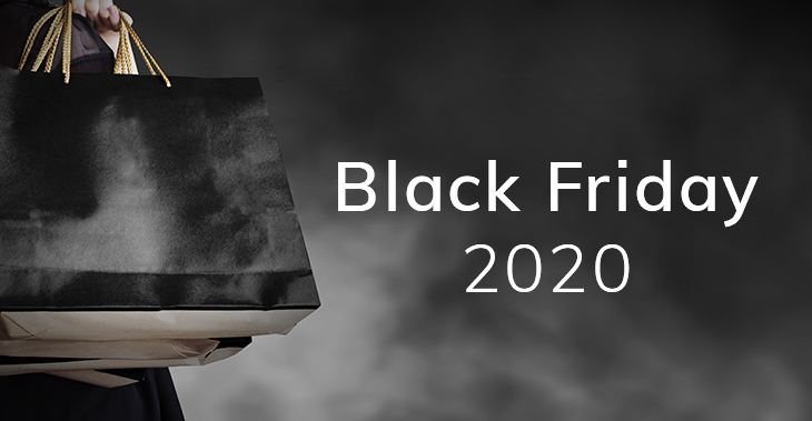 Black Friday 2020: What to Expect | eCommerce comms | Retail communication | Marketing automation
