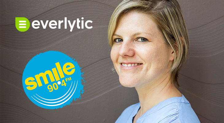 [Radio Interview] Karyn Strybos Demystifies POPIA for Marketers | Everlytic | Blog image