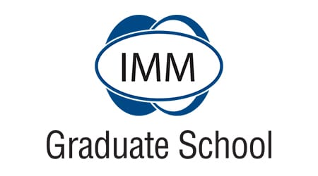imm graduate school logo | Everlytic | Homepage