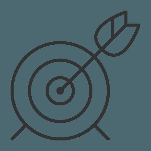 Everlytic | Zendesk Sell | Target Icon