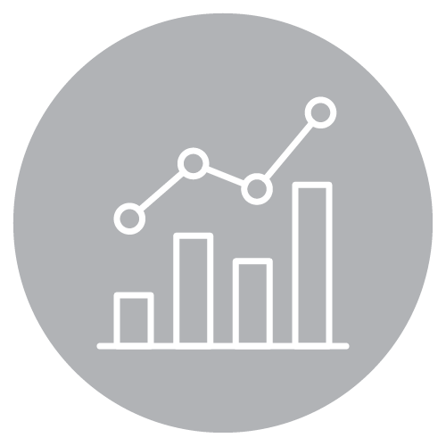 Everlytic | Zendesk Sell | Track & Improve Performance Icon