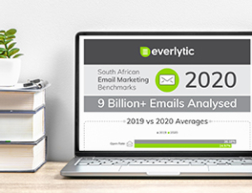 Infographic: Top Results from Our 2020 Email Benchmarks