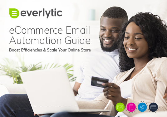 Everlytic   eCommerce Guide   Automation